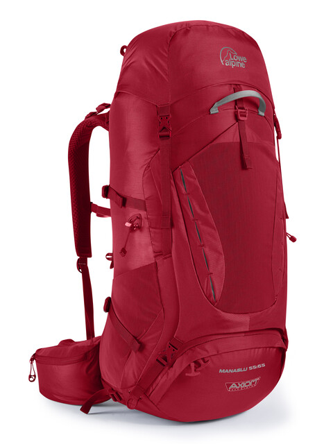 Lowe Alpine Manaslu 55:65 Backpack Men oxide